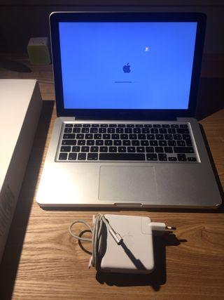 MacBook Pro 13-inch, Mid 2012