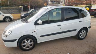 Renault Scenic año 2000/2001