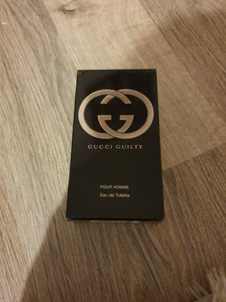 gucci aftershave