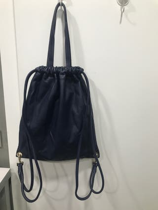 Bolso / mochila Zara