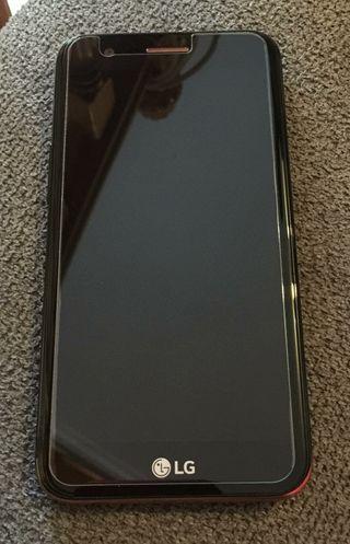 LG - K10 modelo nuevo !!!
