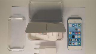 iPod Touch 6ta Generación - 16 GB
