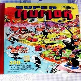 comics superman años 70-80-90