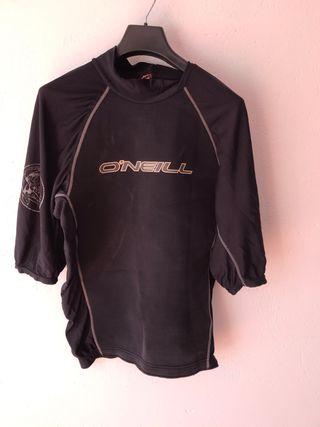 Camiseta Licra y neopreno O'Neill