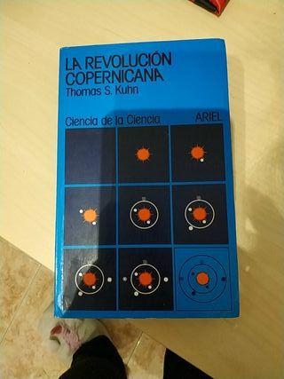 La Revolución Copernicana Thomas S.Kuhn