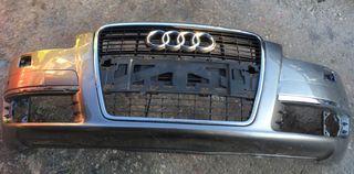 Paragolpe Delantero Audi A6 C6 2004>>>2011