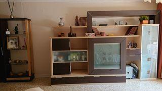 Conjunto de muebles para salón.