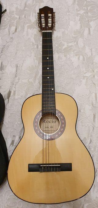 Guitarra cadete infantil