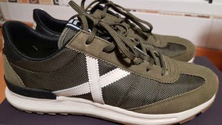 Zapatillas MUNICH 42