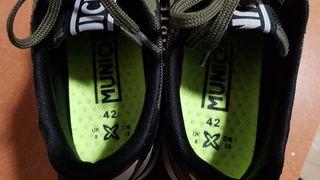 Zapatillas MUNICH 42