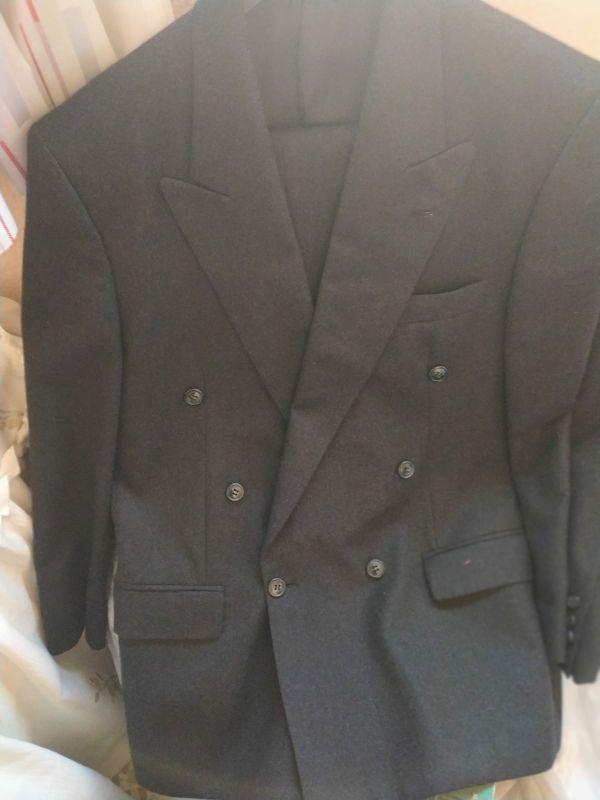traje de Milano