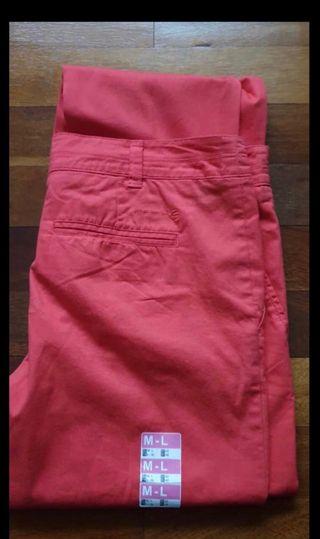 Pantalón chino talla M/ L nuevo