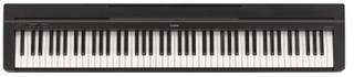 Piano digital YAMAHA P35-B