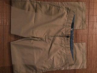 Pantalon chino de algodon de Volcom