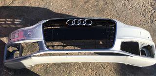 Paragolpe Delantero Audi A4 B8 Restyling