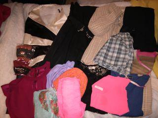 lote ropa y accesorios mujer de alta CALIDAD