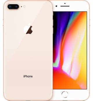 iPhone 8 Plus rose