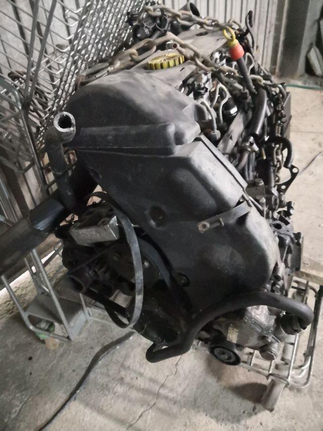 motor Ducato 2.8 JTD
