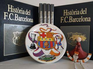 HISTORIA DEL F.C BARCELONA ENCICLOPEDIA BARÇA