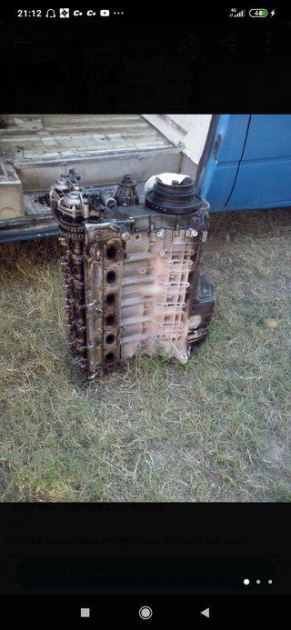 despiece motor BMW m52 serie 3