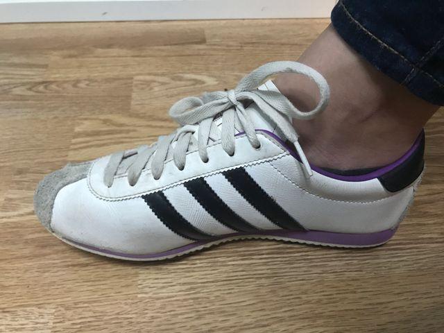 Zapatillas mujer Adidas