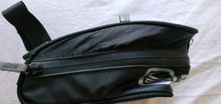 bolsa scott para debajo asientos bicicletas