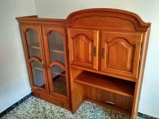 Mueble provenzal ( módulos)