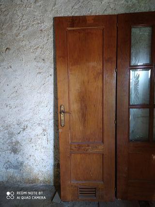 se venden puertas sueltas