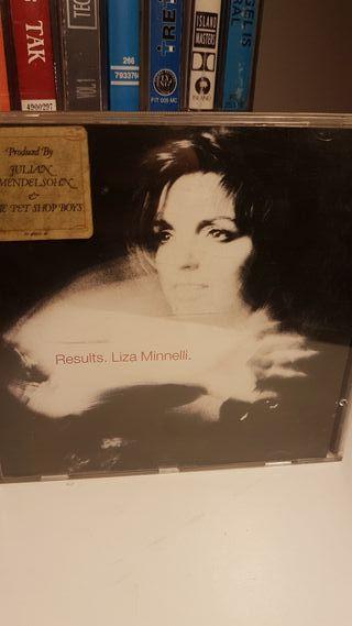 Liza Minnelli ..Results..1989