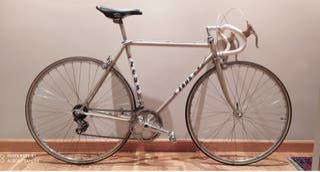 Bicicleta Clásica Zeus