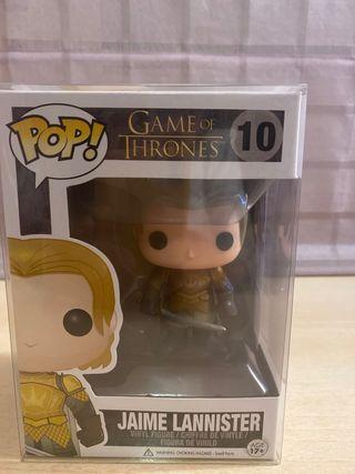 Funko pop Jaime Lannister