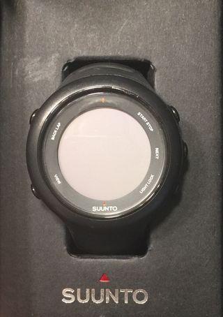 Reloj SUUNTO AMBITS SPORT BLACK HR
