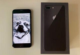 IPhone 8 Plus. 64 Gb.