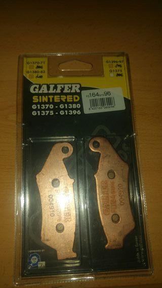 galfer sintered. FD164G1396