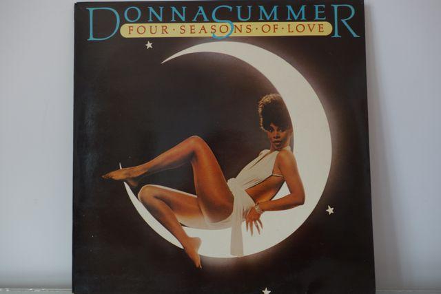 Vinilo Donna Summer