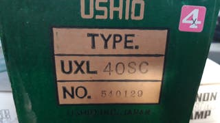 Lamparas xenon proyector cine 35mm