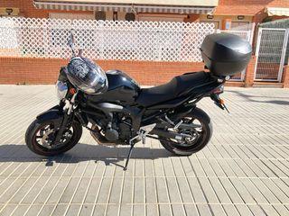 FZ6 S2 Yamaha