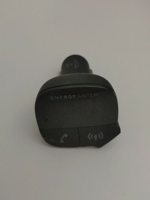 ENERGY SYSTEM CAR FM BLUETOOTH