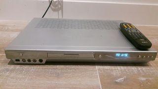 Reproductor de DVD Airis