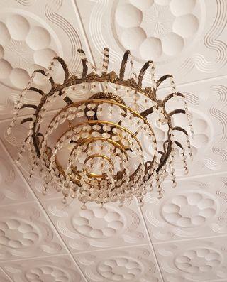 lamparas de salón