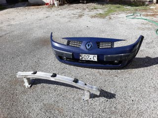Paragolpes delantero Renault Megane