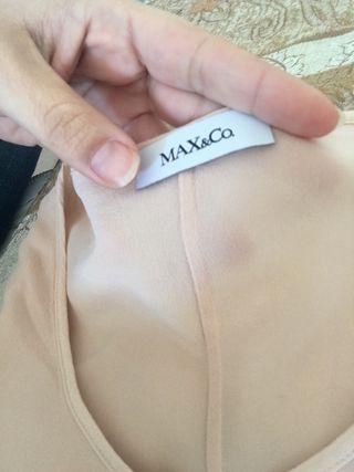 Blusa Max&Co