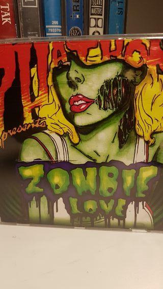 Phathom ..Zombie Love..2007