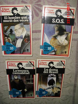 4 LIBROS : ALTEA JUNIOR X 2 € TODOS