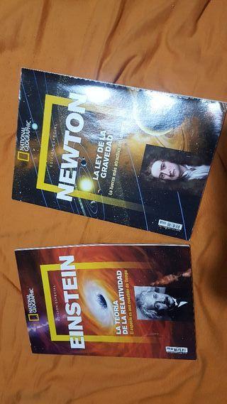 Revistas ediciones especiales National Geographic