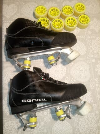 Patines GENIAL hockey patines