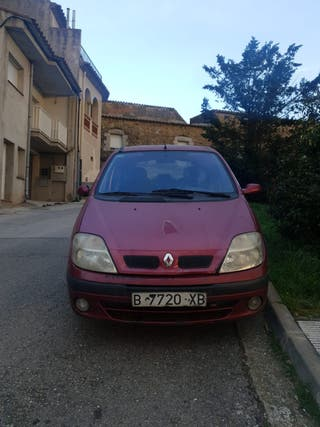 Renault Scenic CORREA + RUEDAS NUEVA
