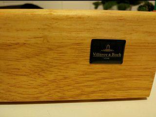 Juego cuchillos Villeroy & Boch