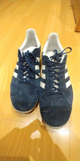 Adidas Gazelle Hombre