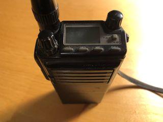 2 walkie talkie kenwood th-26e